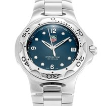 TAG Heuer Men's WL1113.BA0701 Kirium Watch