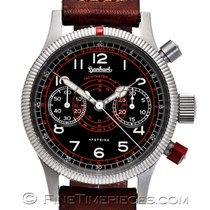 Hanhart Pioneer TachyTele Chronograph Handaufzug 702.1100-00