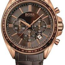 Hugo Boss Driver Sport Chrono 1513093 Herrenchronograph...