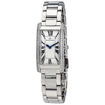 Maurice Lacroix Fiaba Stainless Steel Diamonds