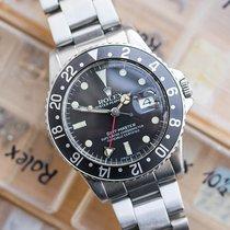 Ρολεξ (Rolex) Gmt Ref. 16750
