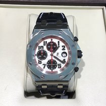 "Audemars Piguet Royal Oak Offshore Chronograph ""Panda"""