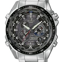 Casio Herrenuhr Edifice EQS-500DB-1A1ER