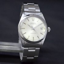 Rolex OYSTER DATE CAL.1225 MANUAL WINDING SWISS WRISTWATCH
