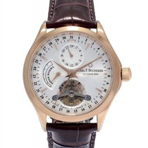 Carl F. Bucherer Carl F.  Manero Tourbillon Limited Edition...