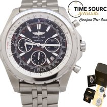 Breitling Bentley Motors Automatic Chronograph 49mm A25363...