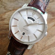 Maurice Lacroix Pontos Day Date Automatic - Men´s Watch