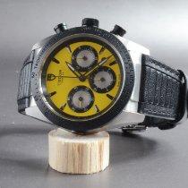Tudor Fastrider Chronograph Yellow