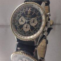 Μπρέιτλιγνκ  (Breitling) Navitimer vintage chronograph steel...