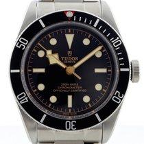 Tudor Heritage Black Bay ref. 79230N