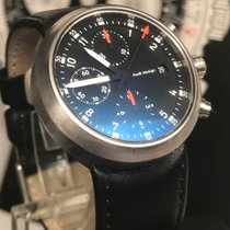 Sinn Audi Design Circle Chronograph Swiss Valjoux 7750...