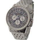 Breitling Navitimer Cosmonaute Chronograph in Steel