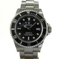 勞力士 (Rolex) 勞力士 16600 潛水錶