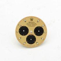 Rolex Daytona 116528 Paul Newman 18k Yellow Gold Index Dial Only