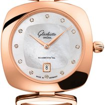 Glashütte Original Pavonina Quartz 1-03-01-08-05-14