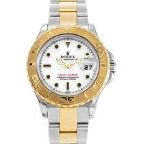 롤렉스 (Rolex) Watch Yacht-Master 169623
