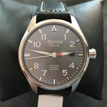 Alpina MEN WATCH STARTIMER PILOT AUTOMATIC LIMITED EDITION