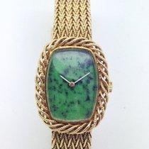 Βασερόν Κονσταντέν (Vacheron Constantin) Lady vintage gold watch