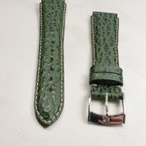 Zenith Lederband +Zenith Schliesse/ Leather Strap+bucle