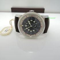 Omega Museum Collection PILOT -Watch Re-Edition von 1938...