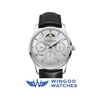 Jaeger-LeCoultre - Master Ultra Thin Perpetual Ref. 130842J