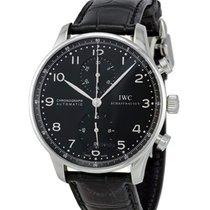 IWC Portuguese Chronograph Automatico Ref:371447
