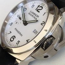 Panerai PAM 499 Luminor 1950 3 Days Automatic Acciaio