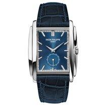 Patek Philippe Gondolo 5124G-011 White Gold Watch