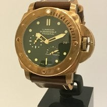 Panerai Luminor Submersible 1950 3 Days Bronzo PAM 00507