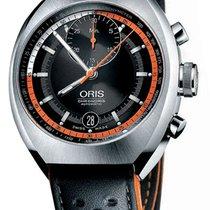 Oris Chronoris 672.7564.41.54.LS
