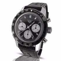Heuer Autavia 2446C - Original Condition - One Owner From New
