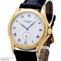 Patek Philippe CALATRAVA Ref-5115R 18k Rose Gold Box Papers...
