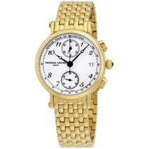 Frederique Constant Women's Fc291a2rd5b Analog Display...