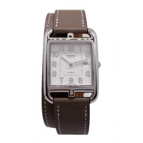 Hermès Cape Cod GM Mens Automatic Watch Ref CC1.710.223/WW181