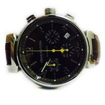 Louis Vuitton Tambou Chronograph