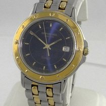 Raymond Weil Mens Two Tone Stainless Steel Gp Raymond Weil...