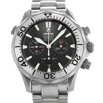 Omega Watch Seamaster 300m 2293.52.00