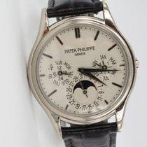 Patek Philippe Grand Complication Perpetual Calendar Weißgold...