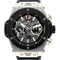 Hublot Big Bang Unico 411.nm.1170.rx Titanium, 45mm