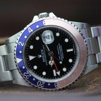 Rolex GMT-Master II Stick dial Ref. 16710