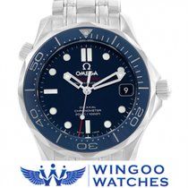 Omega Seamaster Diver 300M Co-Axial 36,25 MM Ref. 212.30.36.20...
