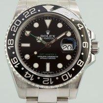 Rolex GMT-Master II 1st Series Stick DIal