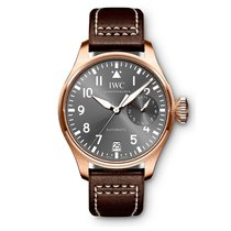 IWC Big Pilots  Spitfire Slate Grey Dial Automatic IW500917...