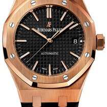 Audemars Piguet Royal Oak Rose Gold - 15450OR.OO.D002CR.01