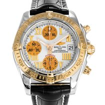 Breitling Watch Chrono Galactic C13358