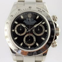 Rolex Daytona Ref. 116520 -RRR 2008 _ Like New - Never Polish