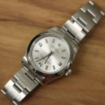 Rolex OYESTER PERPETUAL 31MM AUTOMATIC CHRONOMETER