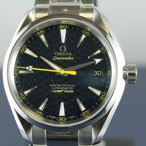 Omega Seamaster Aqua Terra 150 M James Bond 007 Limited Edition