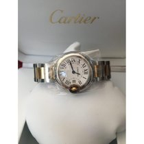 Cartier Ballon Bleu 28 mm