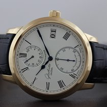 Glashütte Original Senator Chronometer - 58-01-01-01-04